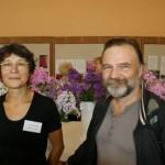 Svetlana Voronina und Andreij Vladimirovitsch
